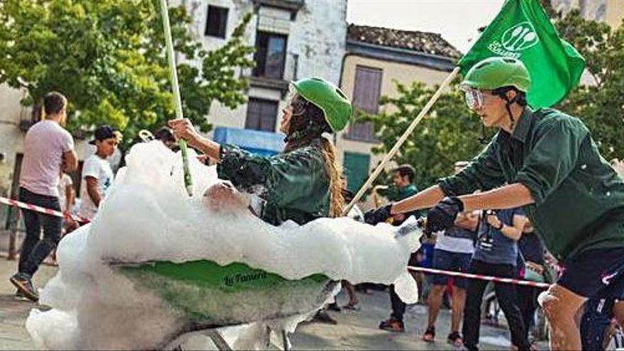 Entitats de Sallent denuncien traves de l'Ajuntament per poder celebrar activitats culturals