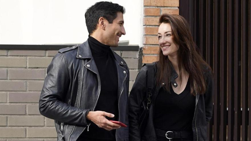 Adara confiesa cómo es su cuarentena con Gianmarco