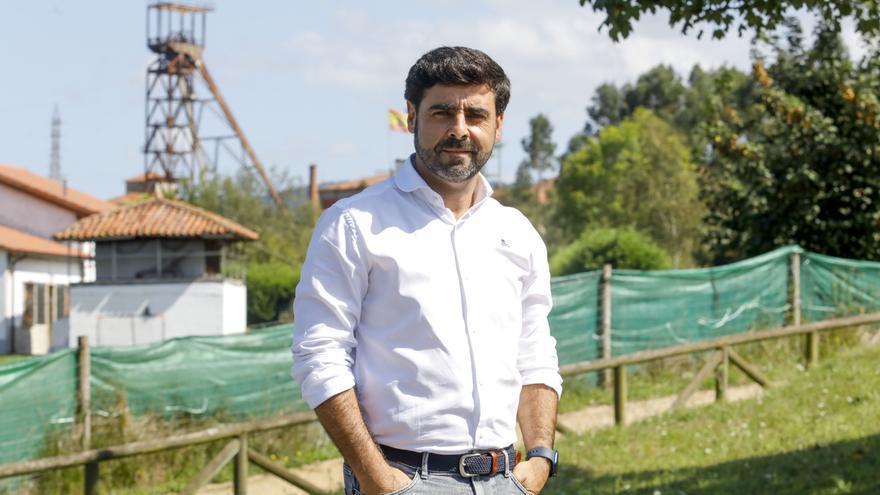 """Gallego, el """"no"""" al Madrid y una vida unida a la mina: hijo y nieto de mineros, su tío falleció en un accidente"""