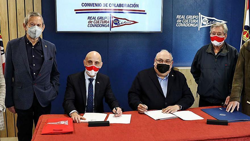 """Corripio, sobre la congelación de cuotas en el Grupo: """"Devolverlas sería inasumible"""""""