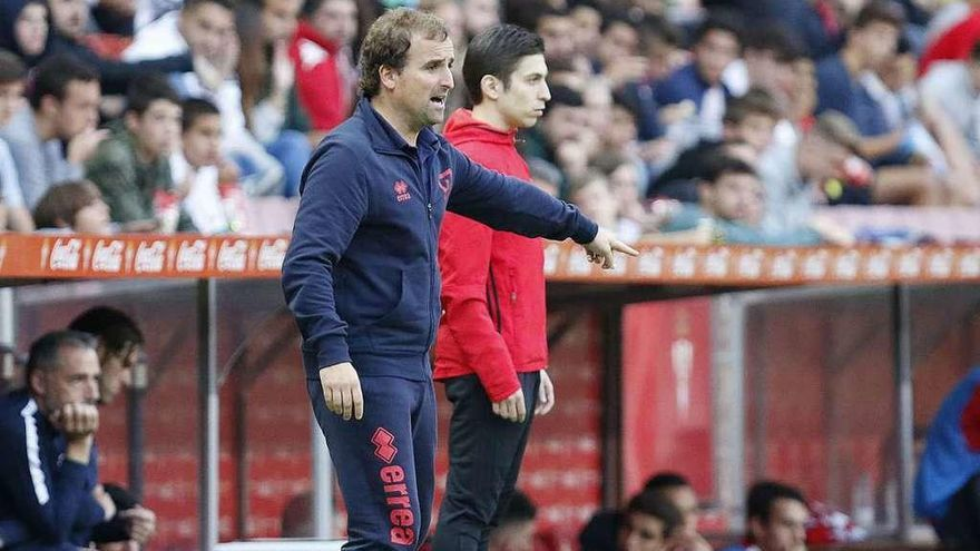 """Arrasate: """"Espero un rival que no nos deje jugar"""""""