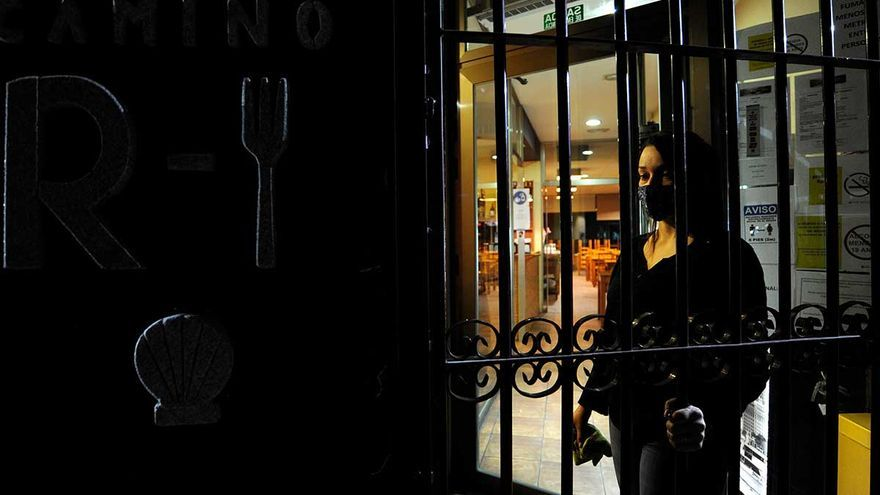 Autónomos gallegos se pasan a cuotas más altas en pleno COVID para subir la pensión