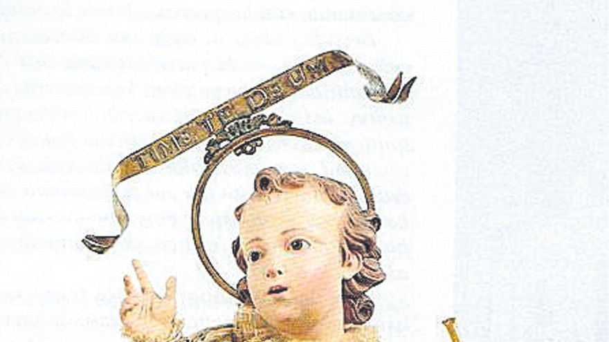 El poder taumatúrgico de San Vicente Ferrer