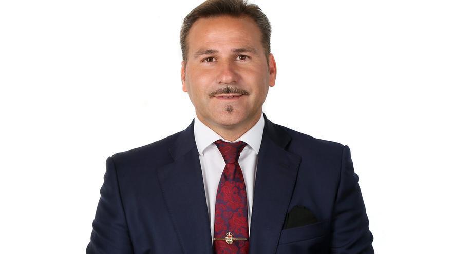 Un diputado del PP de Alicante se apunta a la teoría de Vox sobre las balas a Iglesias