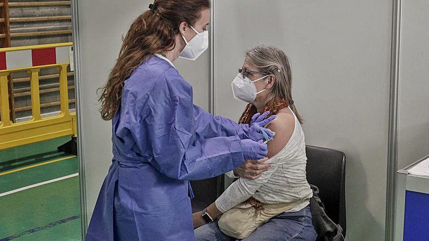 Company a Armengol: «Balears necesita la inmunización antes  de junio para salvar la temporada»