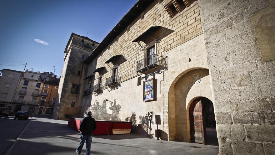 La oficina de turismo Cocentaina renueva su colaboración con el parque natural de la Sierra de Mariola