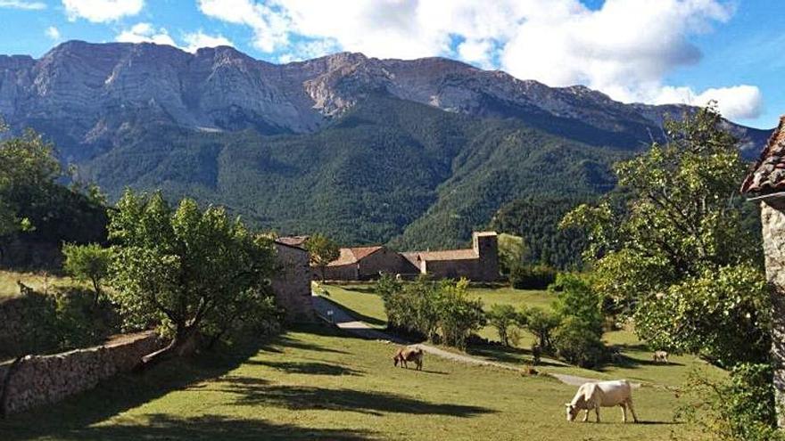 Els parcs del Cadí i l'Alt Pirineu obriran un debat sobre turisme sostenible