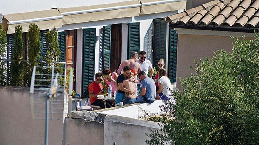 Ferienvermietung auf Mallorca ist doch nicht so einfach