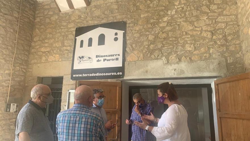 La Diputación de Castellón vincula cumplir los ODS a lograr ayudas de Bienestar Social