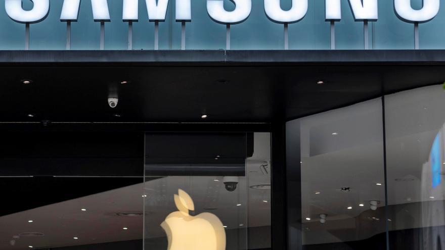 Samsung aumentó sus beneficios más de un 30% en el tercer trimestre