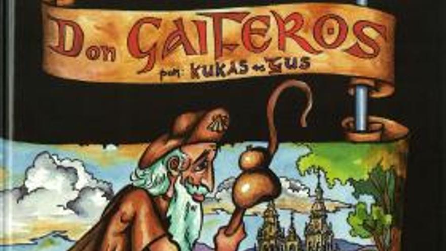 Don Gaiferos