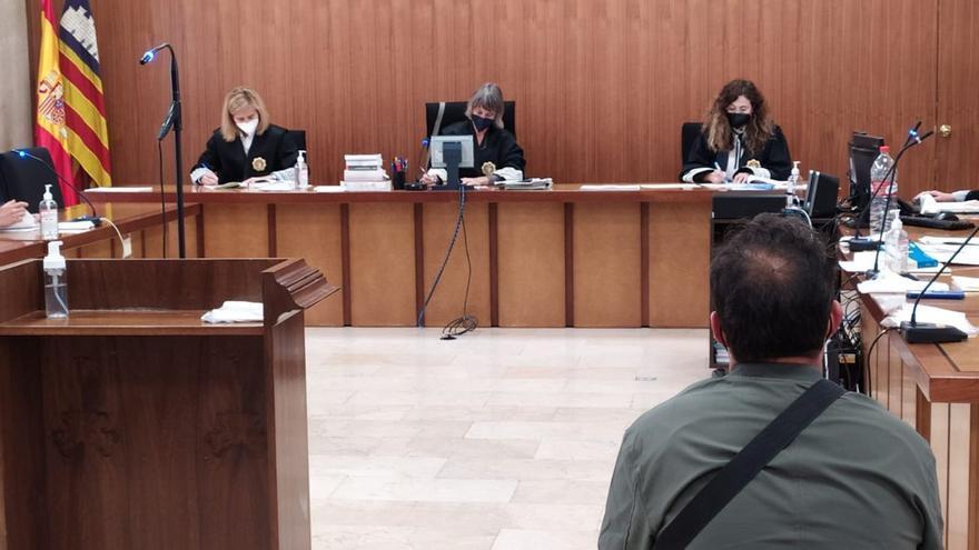 Diez años de cárcel por varias violaciones a una niña con discapacidad psíquica en Palma