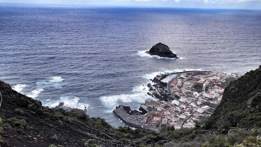 Garachico: el pueblo más bonito... y también el más popular