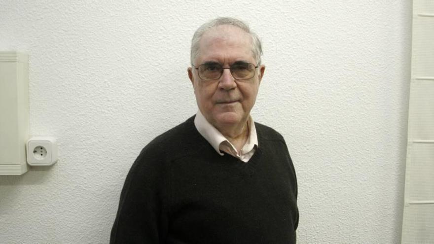 Fallece el escritor y periodista Ramón Chao, habitual de los veranos de Son Servera