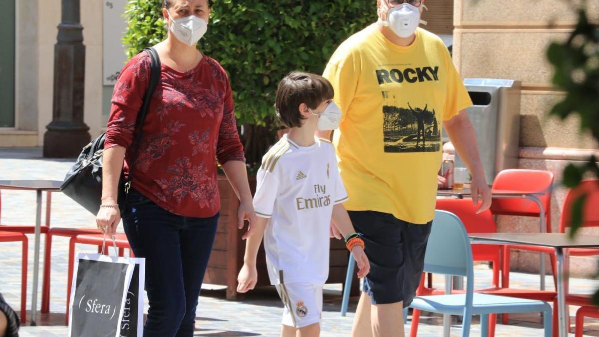 ENCUESTA | ¿Crees que el uso de mascarilla debe ser obligatorio en la Región?