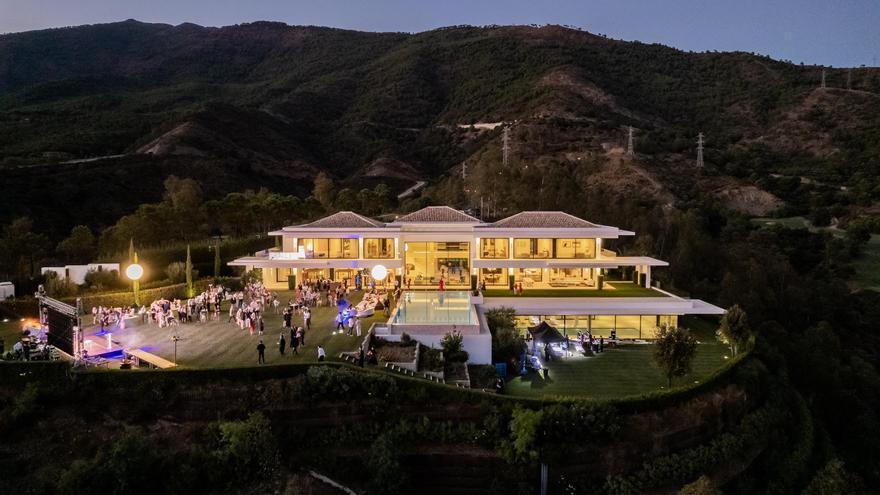 AEDAS Homes celebra su buen momento de ventas en la Costa del Sol con los agentes internacionales
