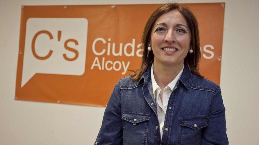 El nombramiento de Toni Cantó refuerza a Rosa García y dinamita a Cs en Alcoy