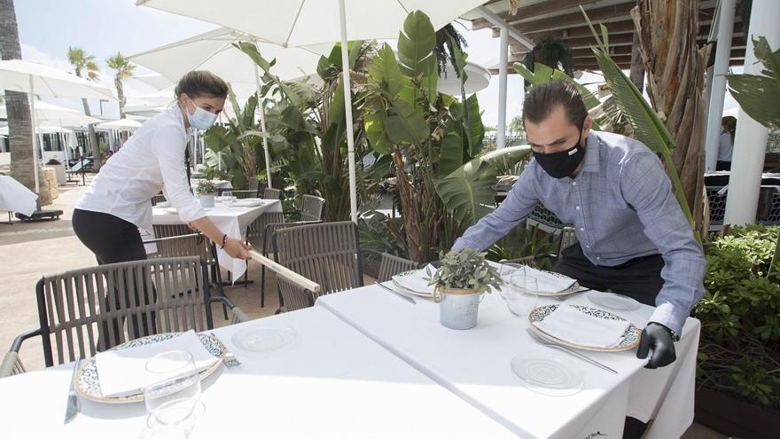CEV pide compensar efectos sobre actividad empresarial de las restricciones