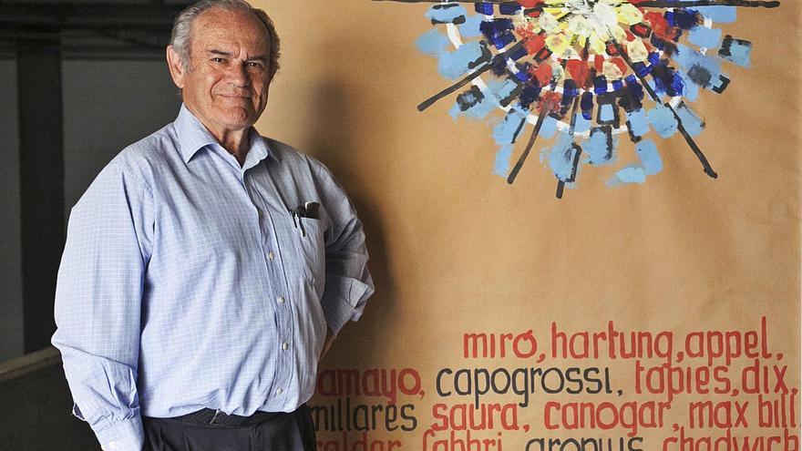 Tenerife despide a Vicente Saavedra, uno de sus mejores arquitectos