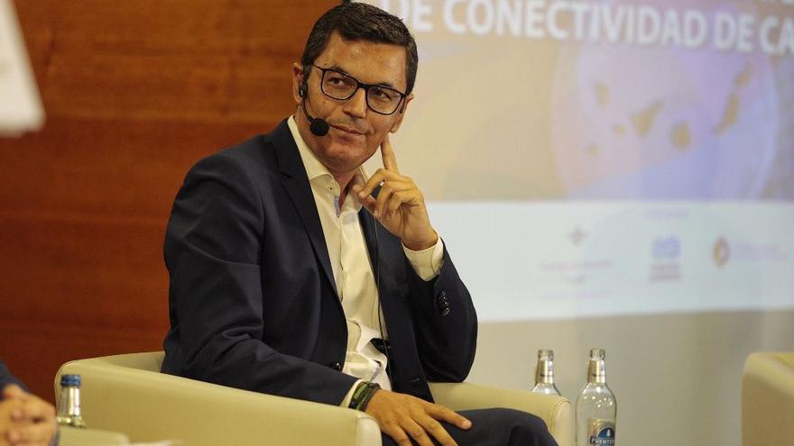 """CC acusa al Gobierno de España de """"maltratar a Canarias"""" con la crisis migratoria"""