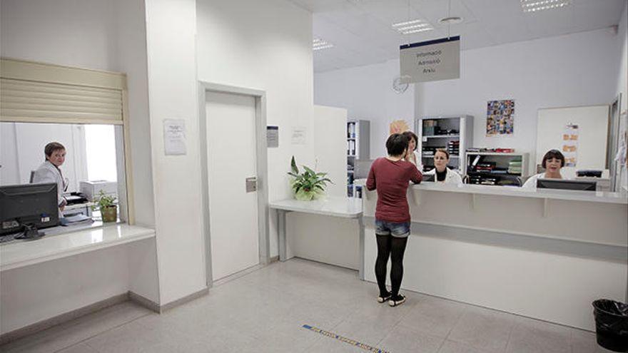 Los centros de salud de Balears recuperan la atención sanitaria presencial en un 60%