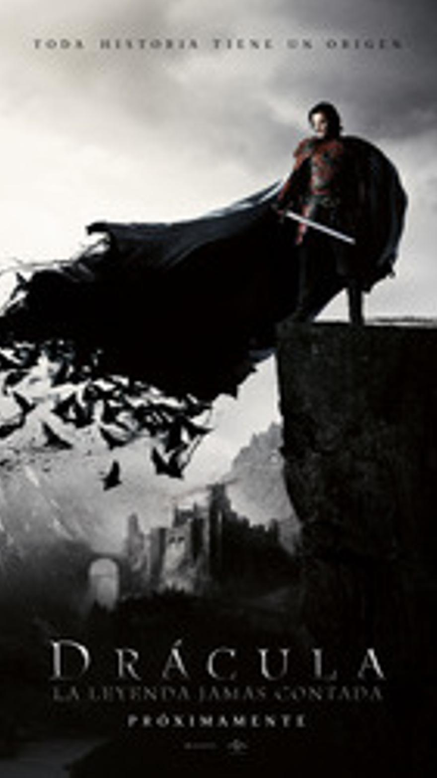 Drácula - La leyenda jamás contada