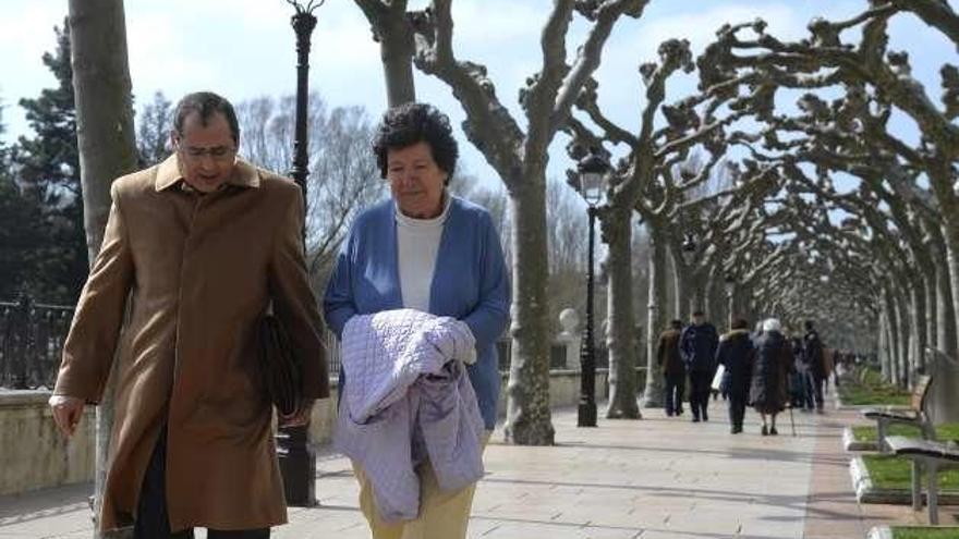Servicios Sociales supervisarán a los mellizos de la burgalesa de 65 años