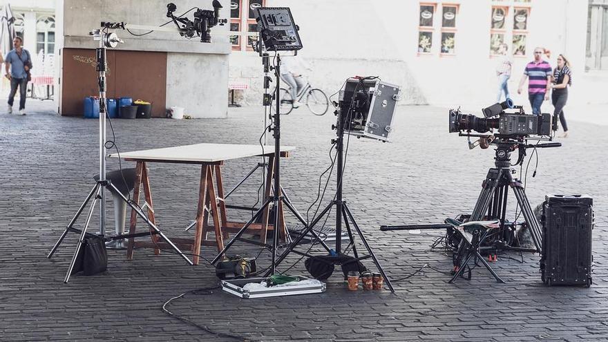 200.000 euros en ayudas para 50 autónomos y pymes del sector audiovisual