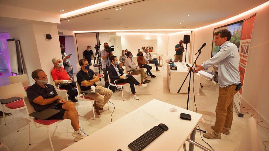 La Ibiza Media Maratón vuelve a entrar en acción con fuerzas renovadas y la máxima ilusión