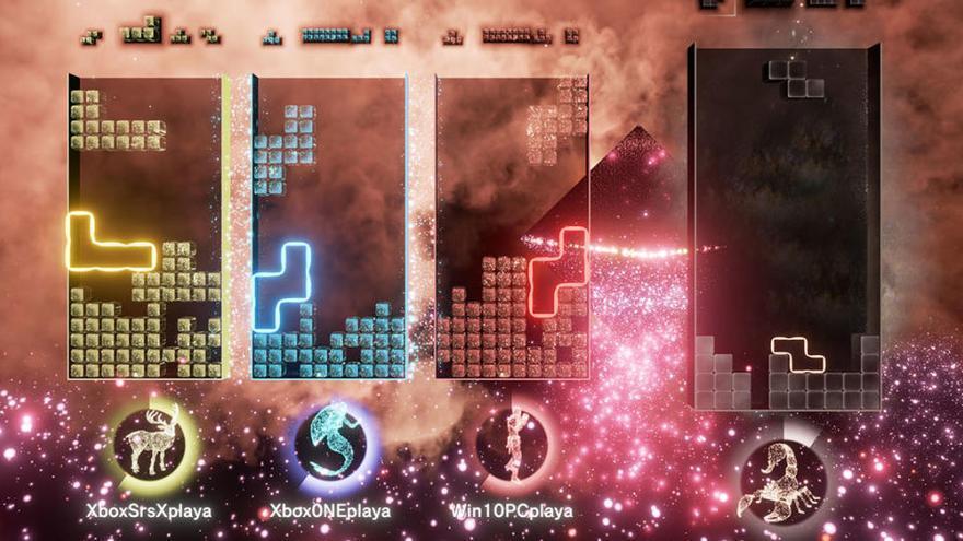 Del Tetris als vikings: cinc jocs per tal de descobrir les noves consoles que arriben al mercat