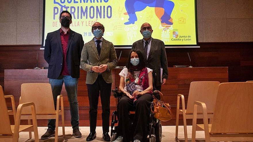 Impulso a la cultura de la tierra en Zamora