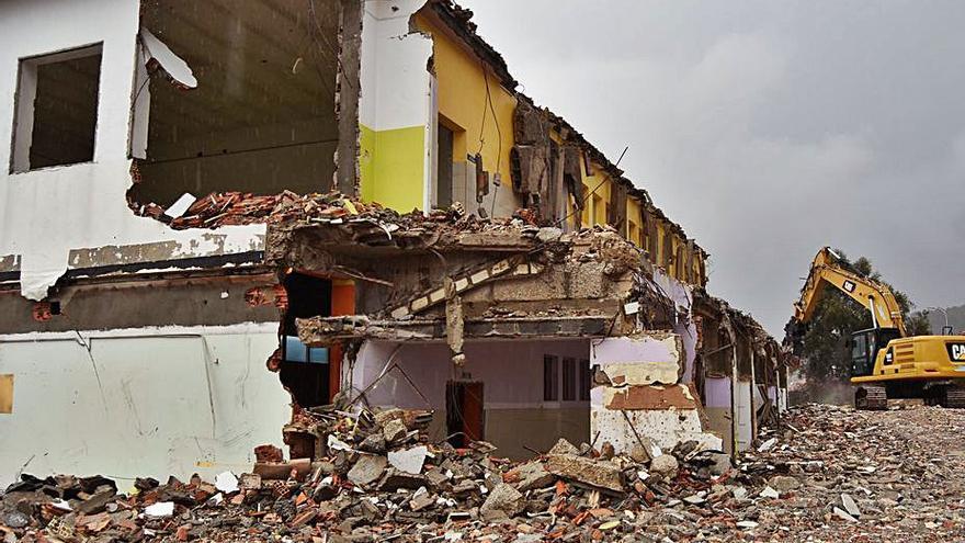 El PP pide rechazar la permuta del edificio de Correos por el solar del colegio Igrexa