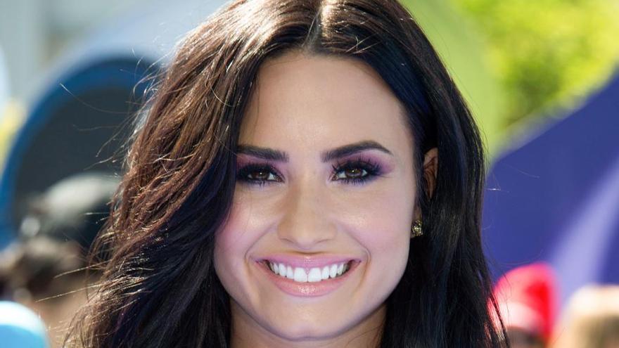 Demi Lovato cancela sus conciertos en seis ciudades de Latinoamérica