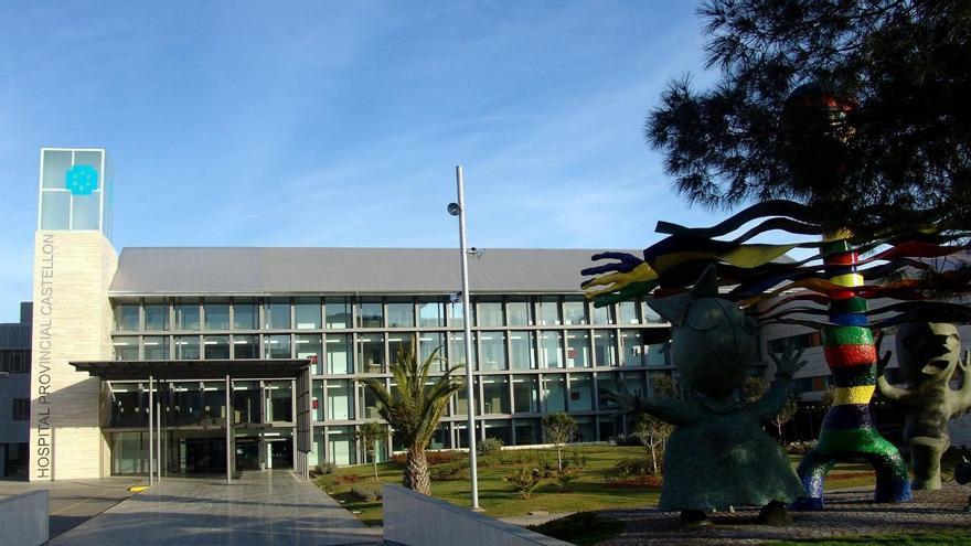 El Hospital Provincial de Castelló registra un récord de donación de córneas