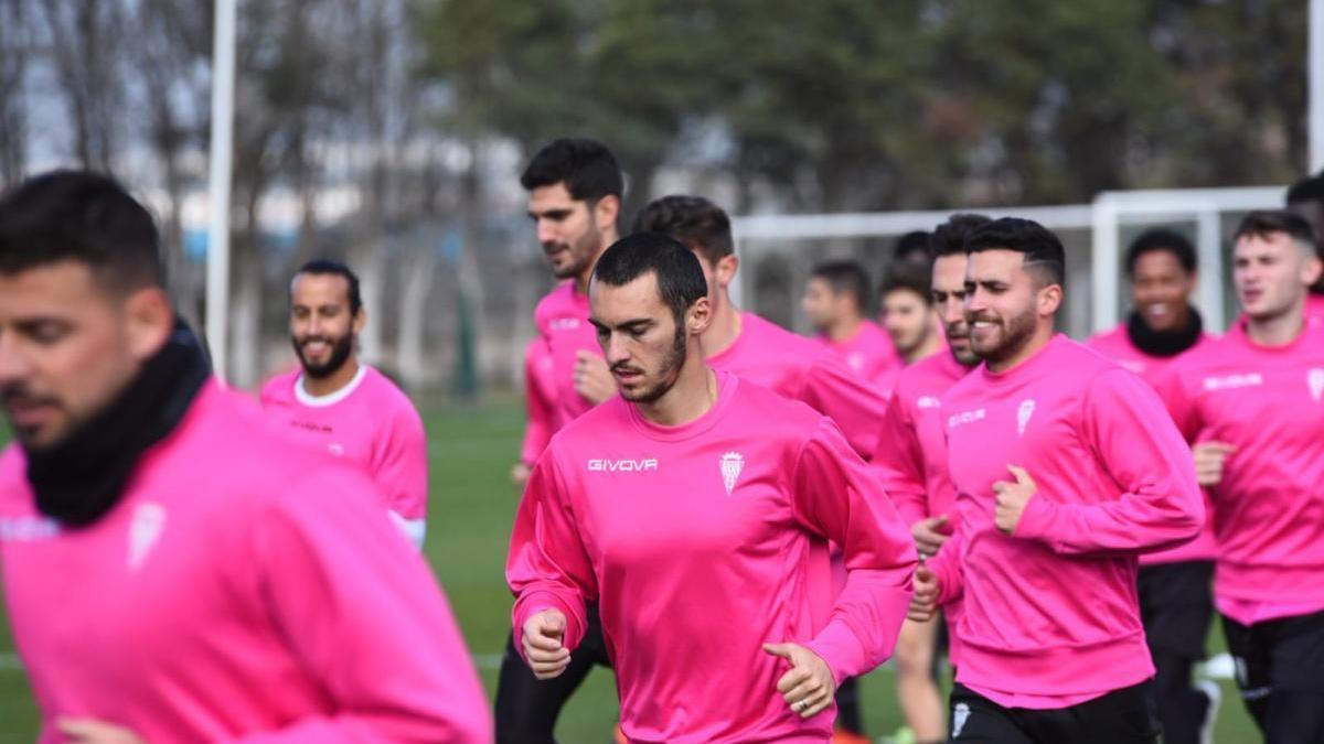 El Córdoba CF pone a prueba su rango en Murcia