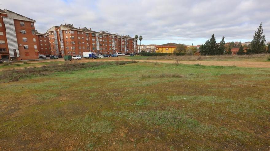 Suerte de Saavedra tendrá su pista polideportiva además de dos campos de fútbol para el Santa Teresa