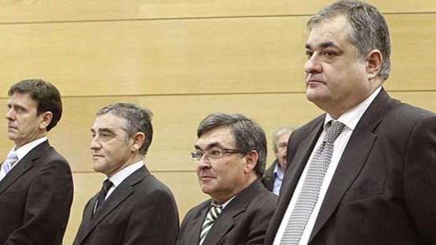 Hoy se conoce la sentencia del juicio de la Operación Puerto