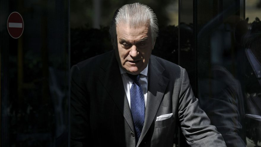 El PSOE plantea que la comisión sobre 'Kitchen' indague en el espionaje a Bárcenas en la cárcel