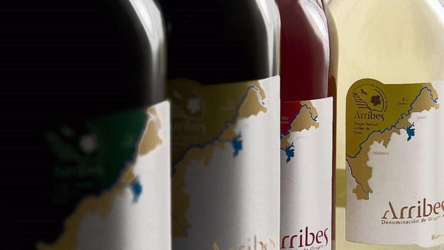 """La valoración de Peñín da fe de la """"ascendente calidad"""" de los vinos de Arribes"""