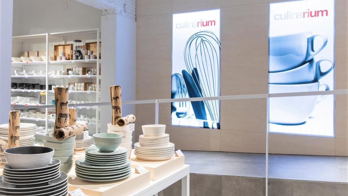 Culinarium estrena nova botiga a Girona més àmplia i cèntrica