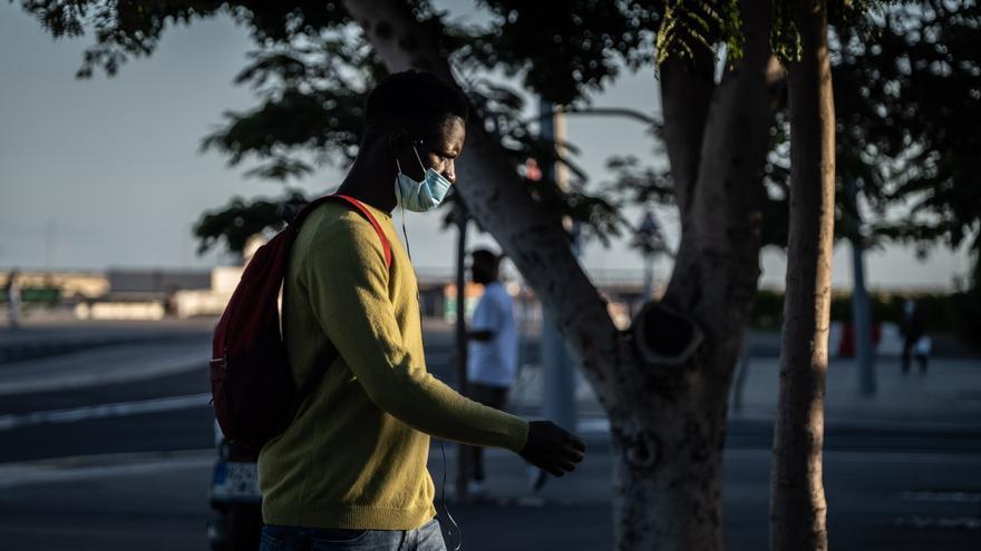 El paro juvenil ha subido un 70% en Tenerife