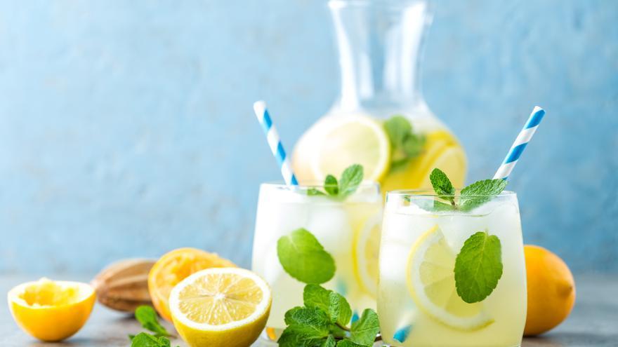 La bebida de tan solo 3 calorías que tienes que tomar si quieres perder peso y quemar grasa