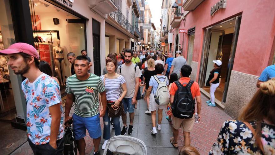 Hotels auf Mallorca spanienweit am besten ausgelastet
