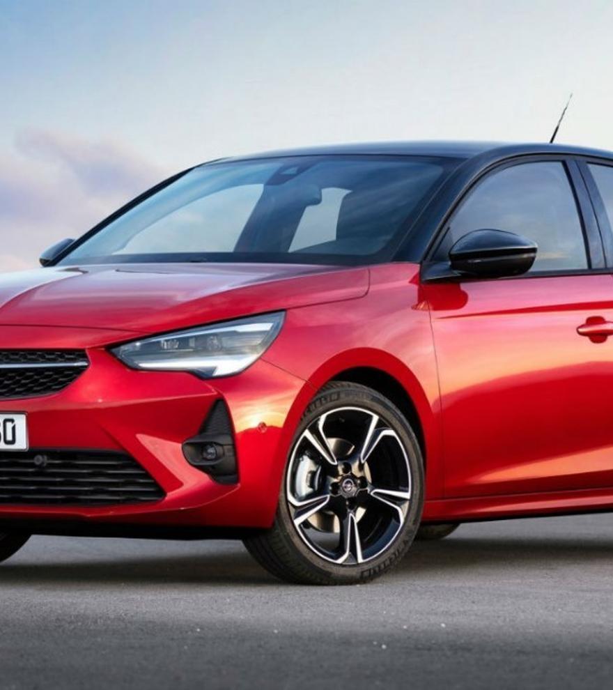 Cuatro coches fabricados en España, en el top 10 de los más vendidos de Europa