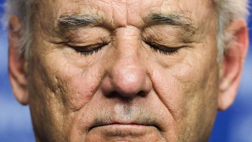 Bill Murray, el gran bicho raro de Hollywood, cumple 70 años
