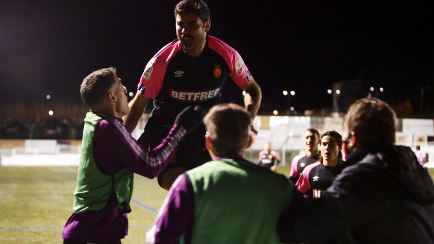 El Mallorca se medirá al Fuenlabrada en la segunda ronda de Copa del Rey