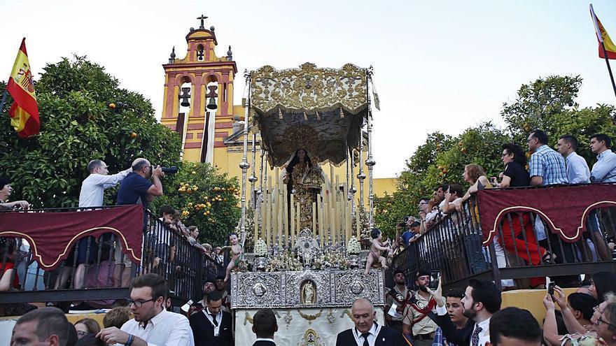 Las Glorias se reúnen hoy en la Catedral con el obispo