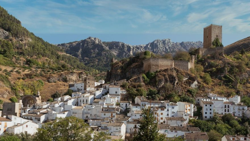 Cazorla, Segura y Las Villas,  el mayor espacio natural protegido