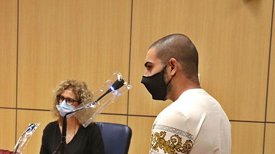 El Supremo ratifica la prisión permanente para el asesino de la joven de 15 años de Chella