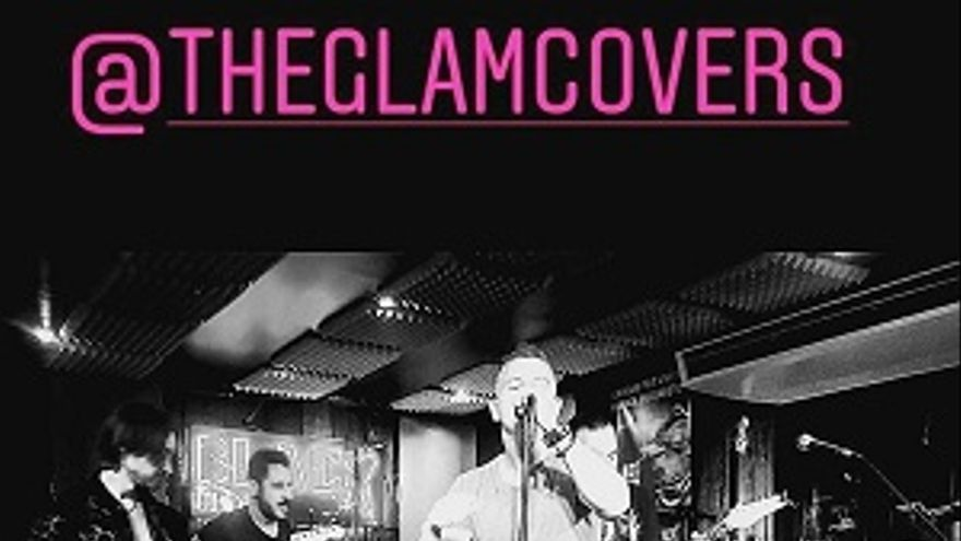 The Glam Covers